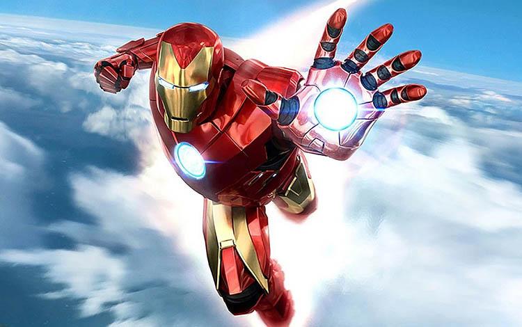 Nối gót các siêu phẩm, Iron Man VR cũng rời ngày phát hành sau 2 tháng