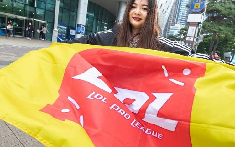 Nóng: Virus Corona khiến các giải đấu LMHT tại Trung Quốc hoãn vô thời hạn
