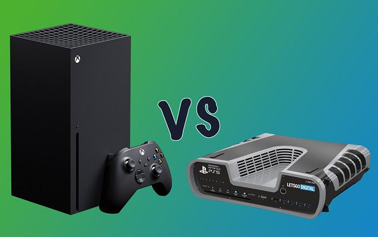 Xbox Series X được đánh giá vượt trội hơn hẳn PlayStation 5