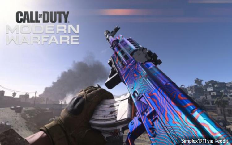 Nhà phát hành tăng cường trao đổi với cộng đồng Modern Warfare