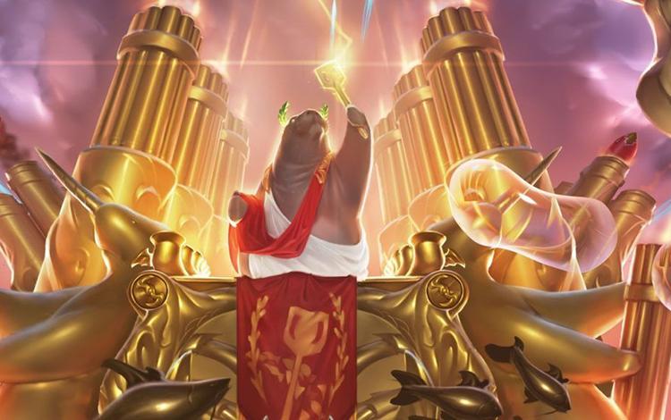 Riot Games hứa hẹn sẽ tạo ra nhiều chế độ chơi mới trong năm 2020