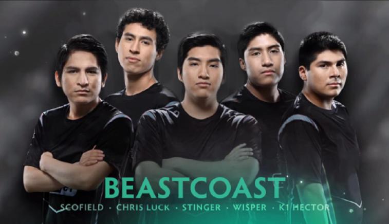 bc dota 2 - Beastcoast nhận tin không vui trước ngày lên đường tham dự Leipzig Major