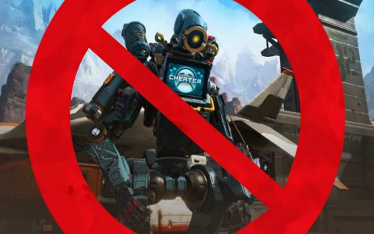 Cheat Apex Legends