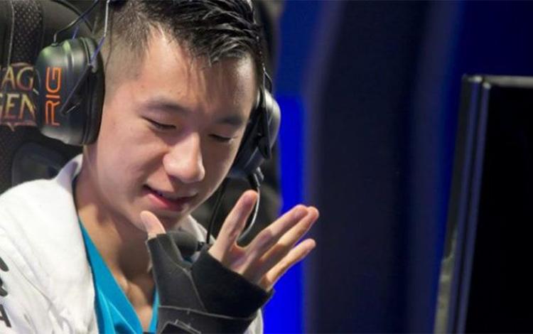 Chấn thương cổ tay ảnh hưởng nghiêm trọng ra sao đối với các tuyển thủ eSports?
