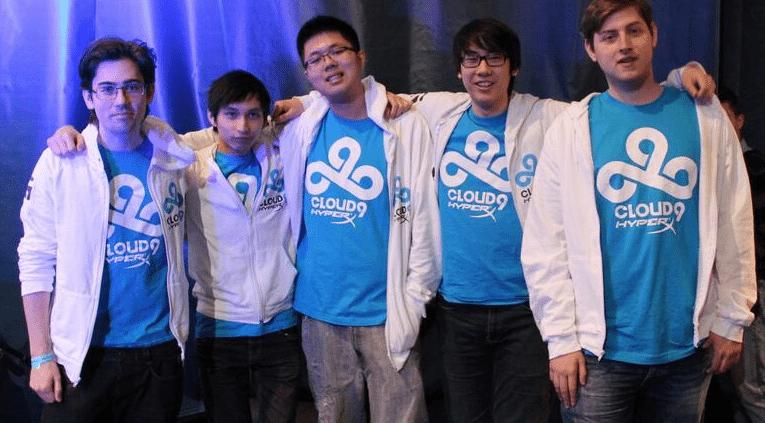 cloud9 ti4 - Tổ chức Cloud9 chính thức trở lại với Dota 2 chuyên nghiệp