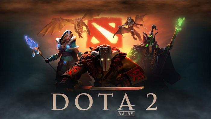 dota 2 1 - DotA 2 được bầu chọn là một trong những tựa game hay nhất thập kỷ