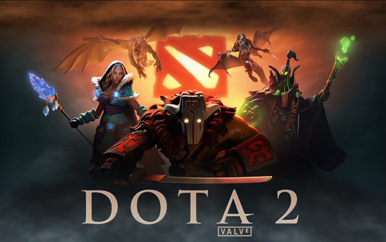 DotA 2 được bầu chọn là một trong những tựa game hay nhất thập kỷ