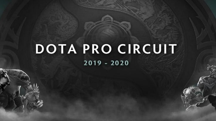 dpc 2019 2020 - Ukraine tiếp tục là điểm đến của game thủ Dota 2 trong năm 2020 với Kiev Minor