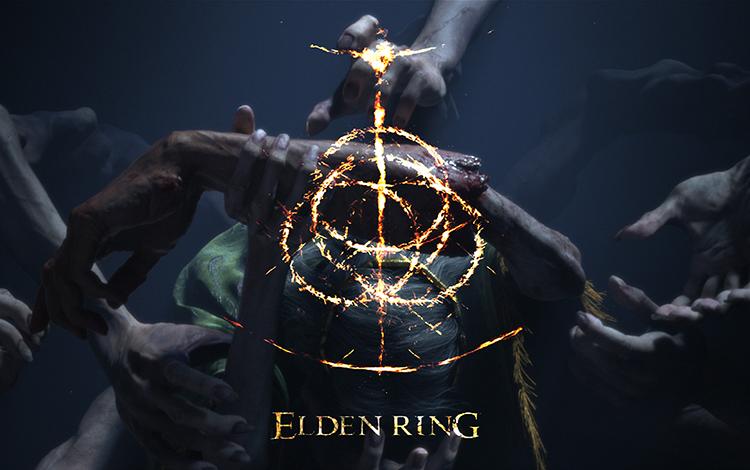 Siêu phẩm Elden Ring bất ngờ lộ ngày ra mắt