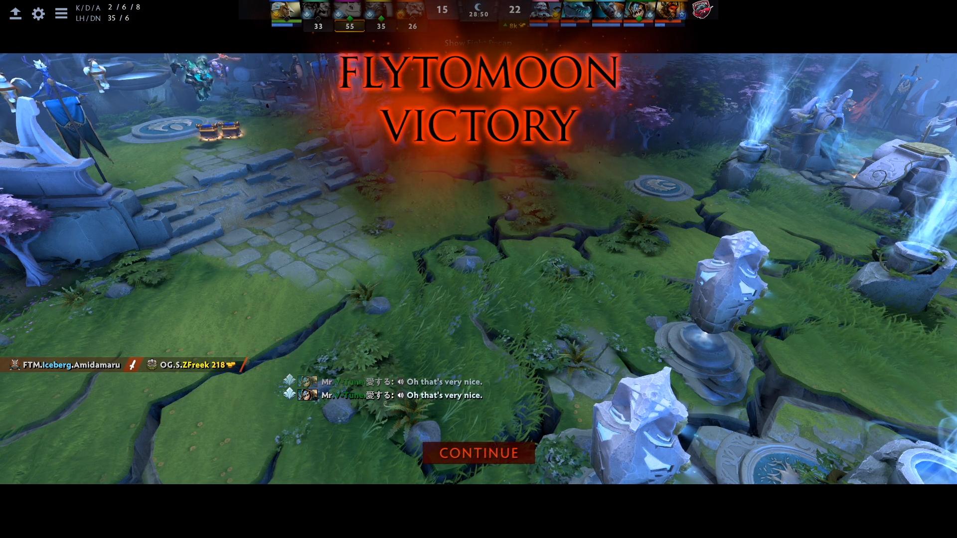 ftm won - Thất bại trước FlyToMoon, n0tail chưa thể giành danh hiệu đầu tiên trong năm mới