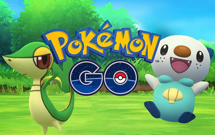 Pokémon Go vẫn mang về 900 triệu USD dù đã qua thời đỉnh cao