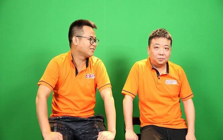 ShenLong, Tiểu Thủy Ngư tạm hoãn sang Việt Nam vô thời hạn