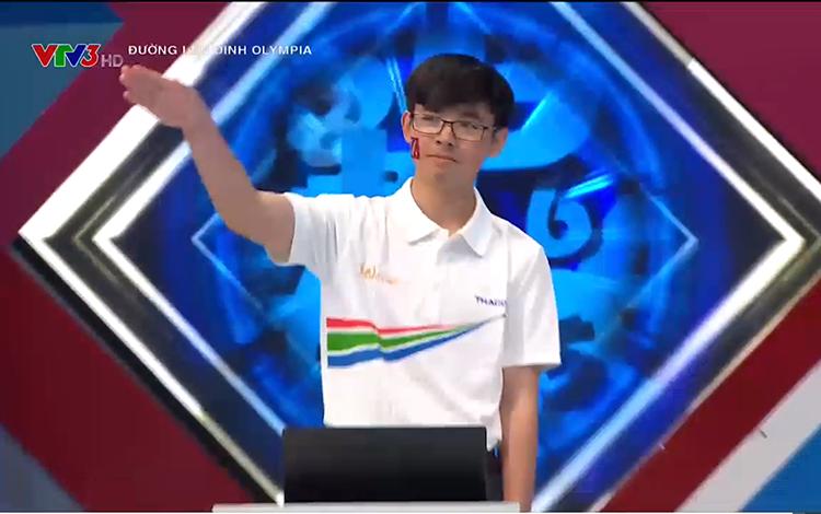 Chơi Dota thắng Olympia, gọi tên niềm tự hào của Dota 2 Việt Nam - Mai Hoàng Danh