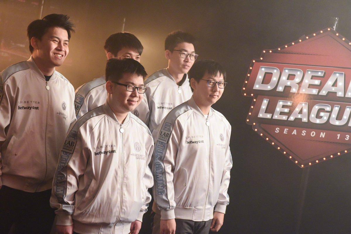 ig dlmajor - Ngày thi đấu thứ nhất vòng bảng Leipzig Major: Nỗi thất vọng mang tên EG