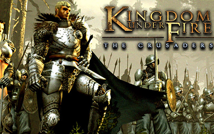 Kingdom Under Fire: Crusaders sắp ra mắt trên PC