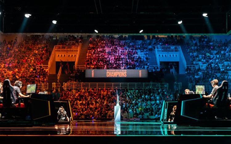 Riot Games tiếp tục có những thay đổi quan trọng cho LEC mùa giải 2020