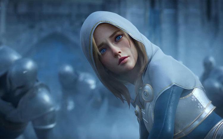 Riot Games tung Cinematic cực đẹp chào đón mùa giải thứ 10