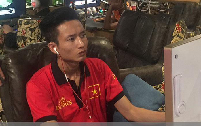 VaneLove: Người truyền lửa của AoE Việt Nam