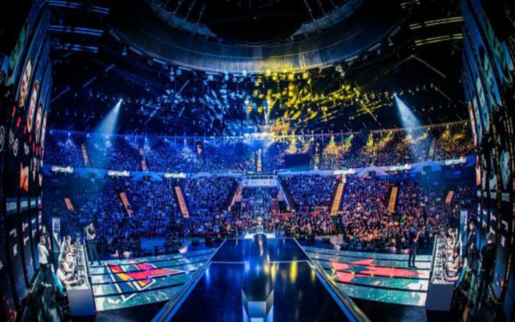 Valve giới thiệu hệ thống Major Ranking mới để xác định vé mời tham dự Major