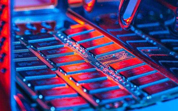 Micron trình làng RAM DDR5 có tốc độ nhanh hơn 85% so với DDR4