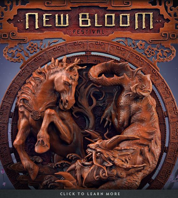new bloom 2 - Dota 2 liên tục có những bản cập nhật vá lỗi trong những ngày đầu tiên của năm mới