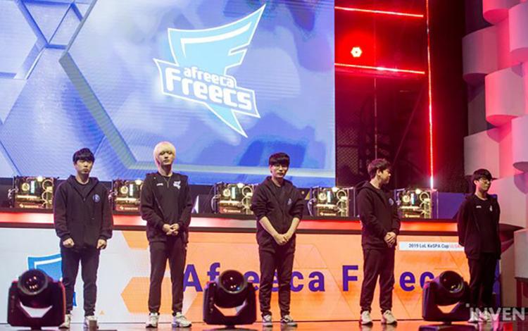 """AF Spirit: """"Tôi muốn kết thúc năm nay với chức vô địch CKTG 2020"""""""