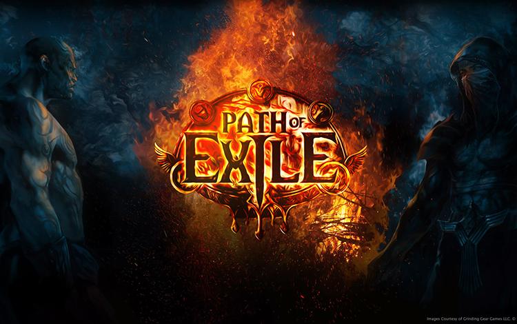 Path of Exile sẽ có tới 4 bản mở rộng trong năm 2020