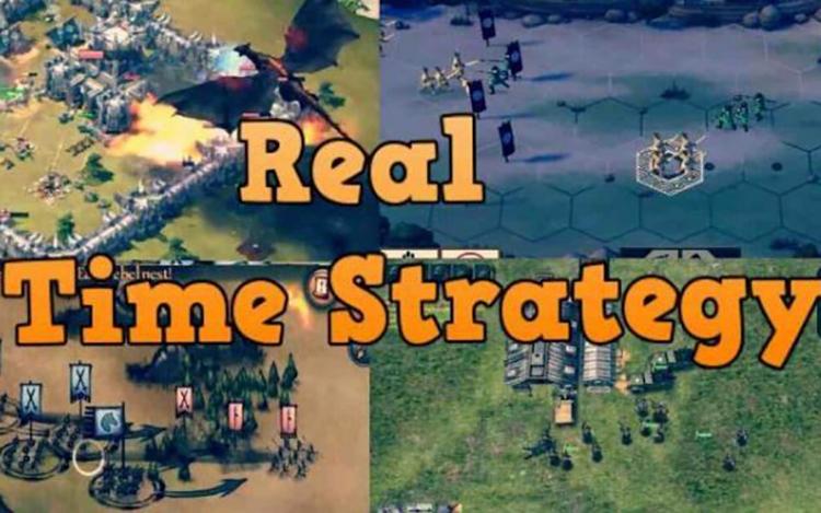 Cơ hội nào cho sự trở lại của dòng game RTS?