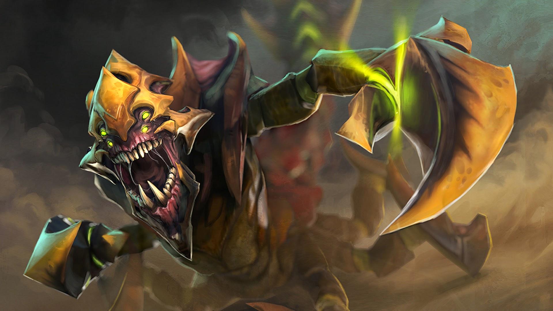 sand king - Xếp hạng những Offlane Hero của phiên bản 7.23e: Quỷ vương giá lâm