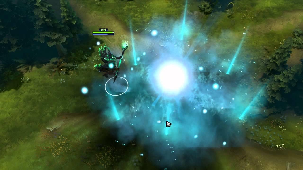 sanity eclipse - 4 Hero đang bị các game thủ Dota 2 underrated ở meta hiện tại