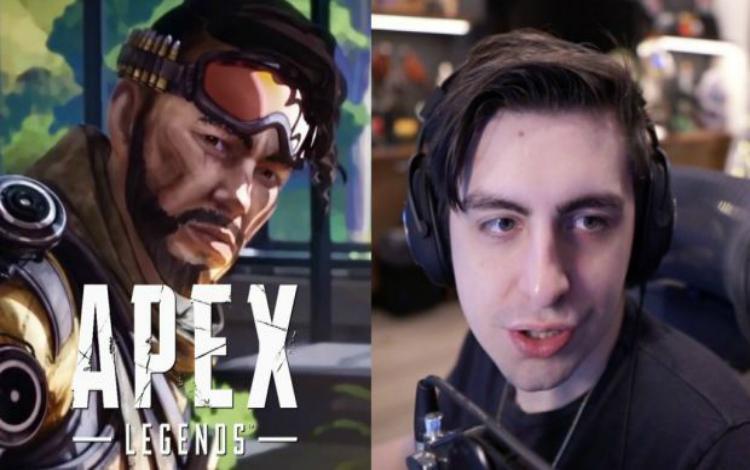 Shroud chia sẻ những thứ mà Respawn phải thực hiện để mang anh trở lại với Apex Legends