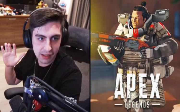 Shroud lên tiếng cho rằng các buff của Respawn trong bản cập nhật Apex Legends vừa qua là không hợp lý