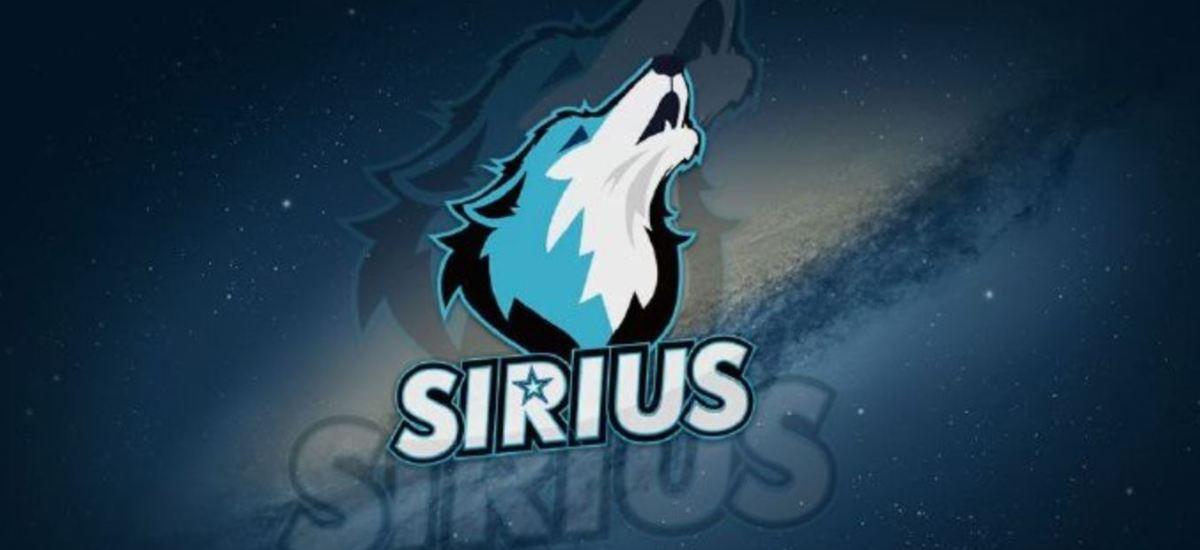 team sirius - Cựu thành viên DK TI4 được bổ nhiệm vào chiếc ghế huấn luyện tại Team Sirius
