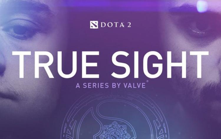True Sight TI9 cán mốc 1 triệu lượt xem ngay sau ngày đầu tiên công chiếu