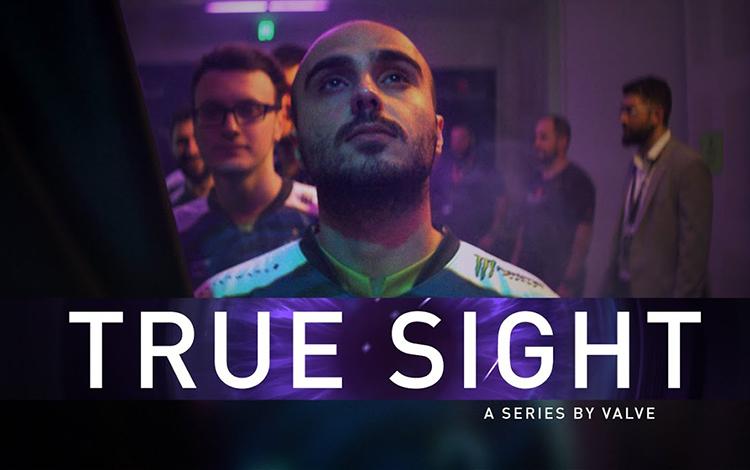 True Sight TI9 chính thức hé lộ ngày công chiếu
