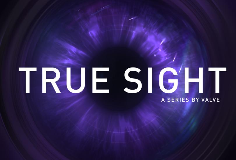 true sight - True Sight TI9 chính thức hé lộ ngày công chiếu