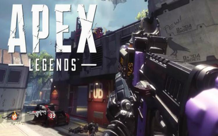 Xuất hiện các bằng chứng cho thấy Volt SMG sẽ được giới thiệu trong Apex Legends Season 4