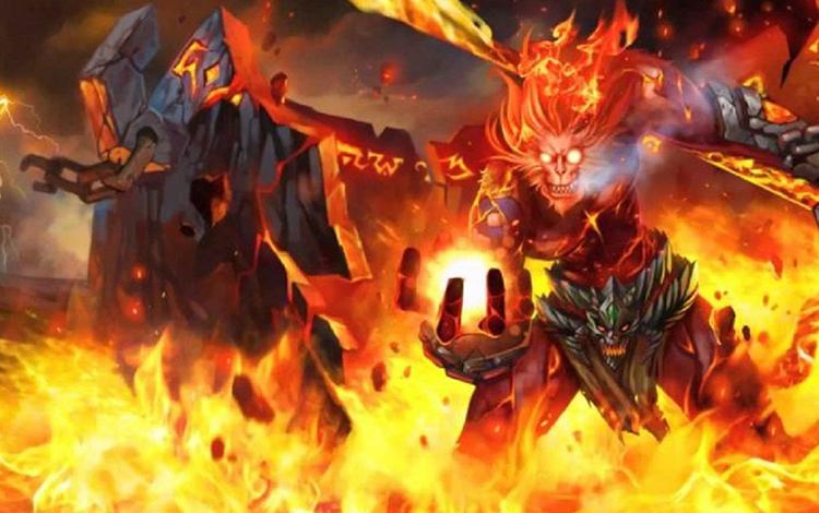 Riot Games tiếp tục phải chỉnh sửa Ngộ Không ở bản cập nhật 10.2 sau khi nhận quá nhiều chỉ trích của người hâm mộ