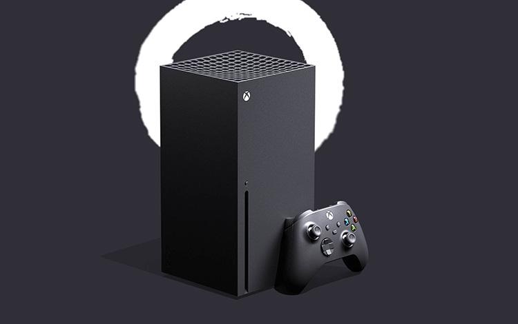 Kiến trúc Zen 2 của AMD là chìa khóa để tăng khung hình Xbox Series X
