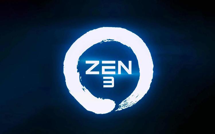 AMD sẽ kết thúc cuộc đua với Intel với kiến trúc Zen 3