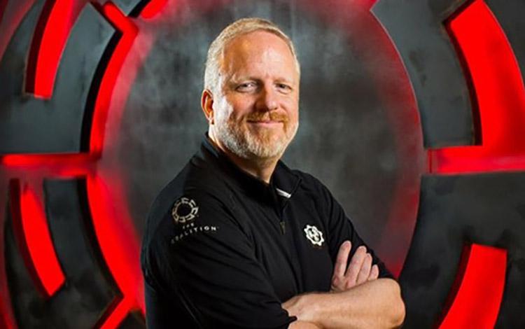 Sếp tổng Gears of War lên đường đầu quân cho Blizzard