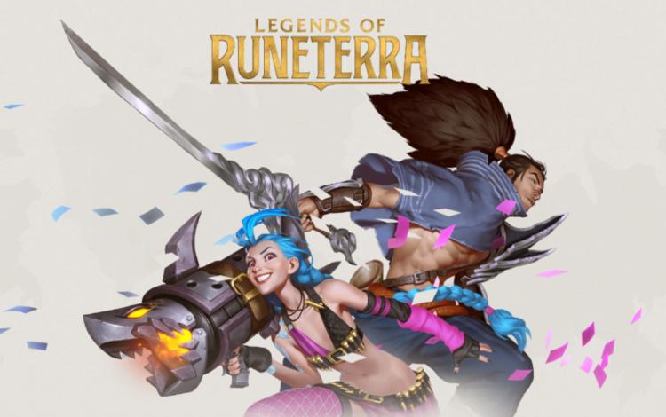 Những mốc thời gian quan trọng của tựa game thẻ bài hot nhất 2020 Legends of Runeterra