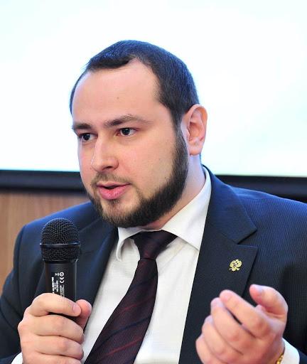 Yaroslav Meshalkin 2 - Ban tổ chức Epicenter công bố giải đấu Epic Dota 2 League