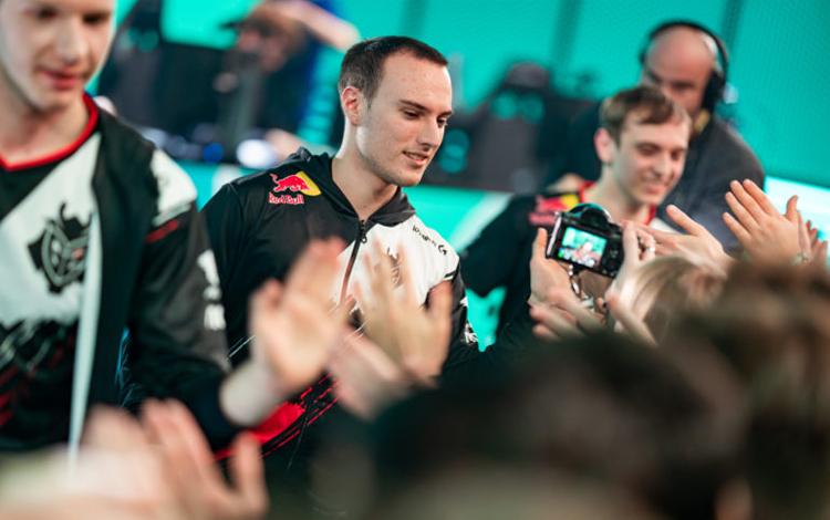 G2 Esports hạ gục Origen, khẳng định vị thế ngôi vương trong trong LEC Mùa Xuân 2020