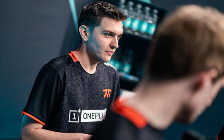 Chiến thuật cầm Ornn đi Đường Giữa đã giúp Fnatic hạ gục được SK Gaming trong LEC Mùa Xuân 2020, tuần thứ 2