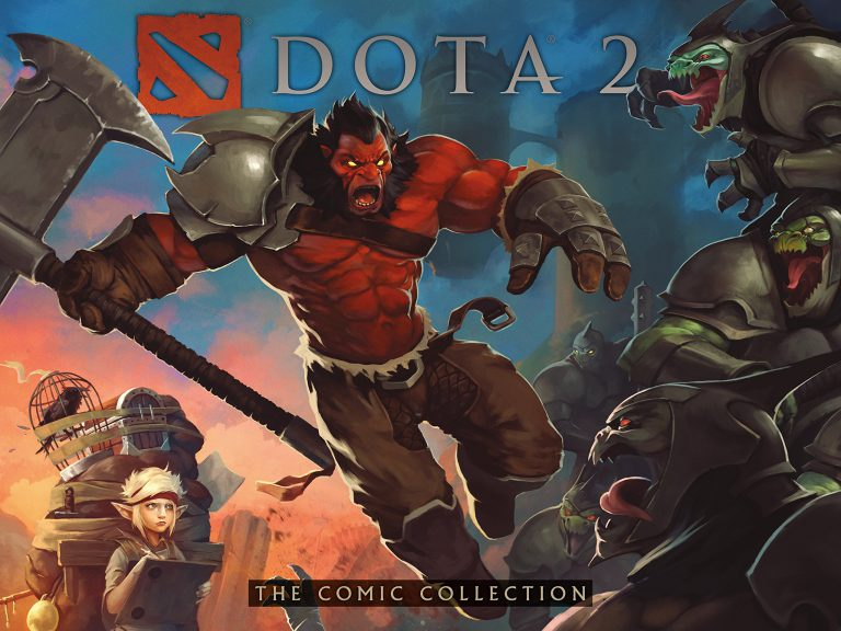 """axe 1 - Tiểu sử Hero: Axe - Tên thổ dân """"ngứa đòn"""""""