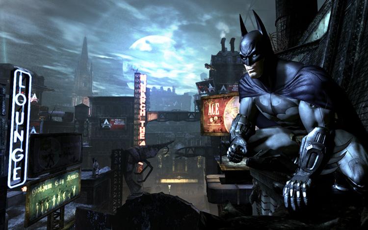 Bộ đôi soạn nhạc Horizon Zero Dawn đang làm việc với Batman Arkham