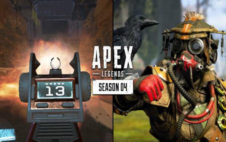 Chi tiết những chỉnh sửa của Respawn về các Legend và vũ khí trong Apex Legends Season 4