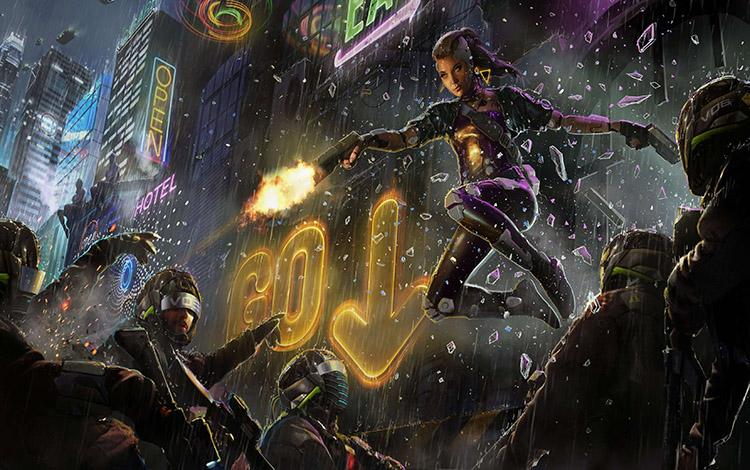 CD Projekt xác nhận Cyberpunk 2077 sẽ không hỗ trợ phiên bản VR