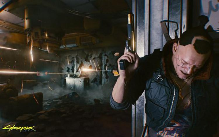 Cyberpunk 2077 sẽ có tới 75 nhiệm vụ phụ